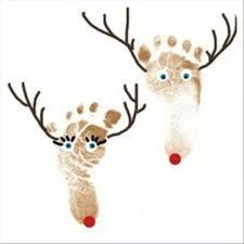 reindeer footprint noden collective