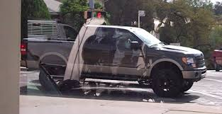 Ford F 150 Truck Body Parts - 01 f 150 body parts