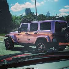 rose gold jeep cherokee omg one day just because pinterest jeeps cars and