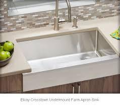 Kitchen With Farm Sink - kitchen sinks frank webb home