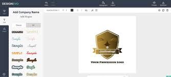 designevo review your free diy logo maker online tool trix hub