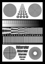 hp color inkjet printer cp1700 internal tests color print test