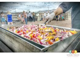 Barn Wedding San Luis Obispo Taco Catering A San Luis Obispo Wedding At Spreafico Farms Barn