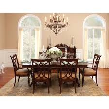 How To Protect Your Table  Art Van Blog Weve Got The Look - Art van dining room tables