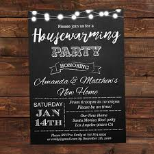 20 best housewarming party invitations ideas from diy party