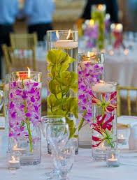 Hawaiian Wedding Reception Ideas