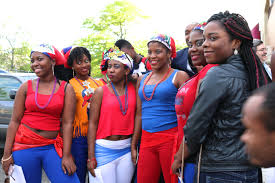 Haitian Flag Day Haitian Flag Raised In Roselle Roselle Roselle Park Nj News