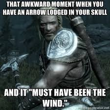 Wind Meme - it must have been the wind meme by danbot22301 memedroid
