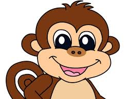 animated monkeys pictures free download clip art free clip art