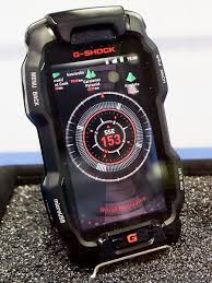 black friday g shock watches an android g shock watch on steroids that u0027s what the first