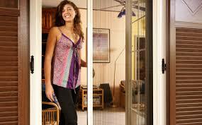 full view glass door door beautiful andersen door replacement parts pella blinds in