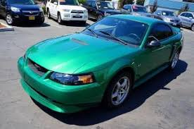2000 ford mustang gt v8 specs used 2000 ford mustang for sale pricing features edmunds