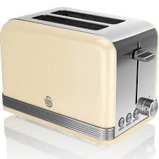 Swan ST CN toaster Toasters and sandwich makers