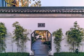 home courtyard why china u0027s super wealthy shun western looking homes cnn style