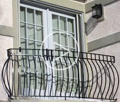 wrought iron balcony grill designs wrought iron balcony grill