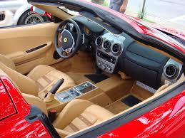 Diy Interior Car Detailing Ferrari F430 Interior Ferrari F430 Interior Flickr