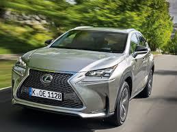 lexus is 300h kombi lexus nx 300h hybrid suv im test autozeitung de