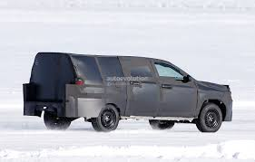 Dodge Dakota Trucks 2014 - all new dodge dakota mid size ram pickup truck spied testing