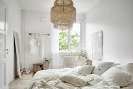 chambre nordique 1001 idées pour une chambre scandinave stylée