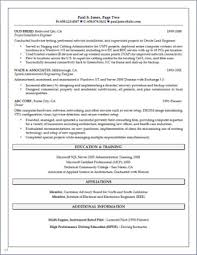 systems engineering resume job search strategies executive resume services part 2