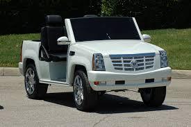 5 gm golf carts we u0027d love to drive gm parts online blog