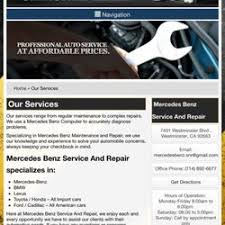 mercedes service prices mercedes service repair 17 photos 13 reviews auto