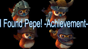 halloween pepe i found pepe pepe costume locations achievement youtube