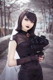 mavis wedding dress from hotel transylvania 2 cosplayer 臺灣