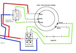 3 speed ceiling fan switch wiring diagram ceiling speed switch