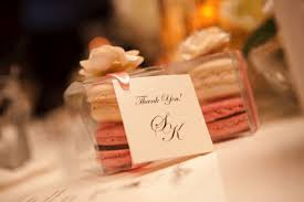creative wedding favors top 10 beautiful and creative wedding favors topweddingsites