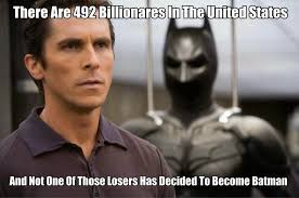 Funny Meme Images - no losers become batman funny meme funny memes