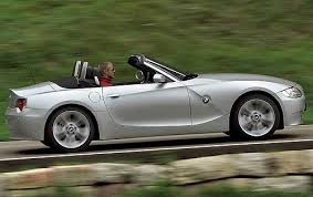 used 2008 bmw z4 convertible pricing for sale edmunds