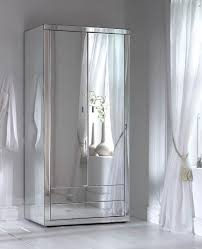 Mirrored Furniture For Bedroom by Adding Shine With Mirrored Furniture