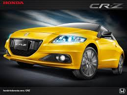 honda indonesia sell car dealer honda crz from indonesia by honda arista medan