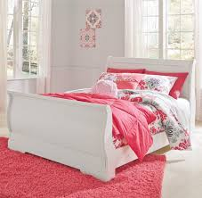 Louis Philippe Sleigh Bed Ashley Signature Design Anarasia Full Louis Philippe Sleigh Bed