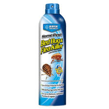 Bed Bug Treatment Products Bayer Advanced Home Pest Bed Bug And Flea Killer Continuous Spray