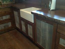 Barnwood Kitchen Cabinets Barnwood Kitchen 4 West Cabinetry U0026 Wallbeds Flickr