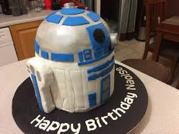 r2 d2 cake 5 steps with pictures