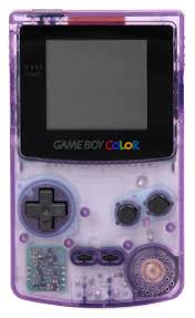 Gameboy Color Game Boy Color Nintendo Fandom Powered By Wikia by Gameboy Color