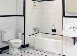 white tiled bathroom ideas mesmerizing black and white tile bathroom exterior pool a black
