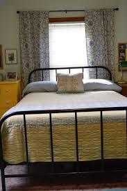 Slanted Wall Bedroom Closet Bedroom Makeover U2013 The Oke Den