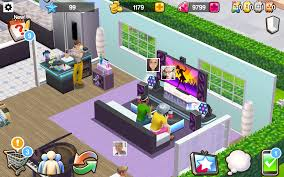 home design story game free download home street u2013 design your dream home android apps on google play