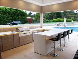 Pre Built Kitchen Cabinets Kitchen Modular Outdoor Kitchen Island Kits Outdoor Patio