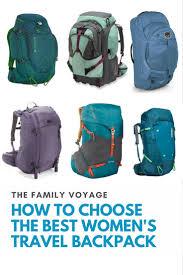 travel backpacks for women images Hands on with the best travel backpacks for women 2018 the