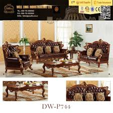 Sofa Furniture Sofa Wood Carving Living Room Furniture Sofa Wood Carving Living