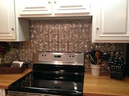 tin tiles for kitchen backsplash 20 tin ceilings unique articles with tin ceiling tiles kitchen