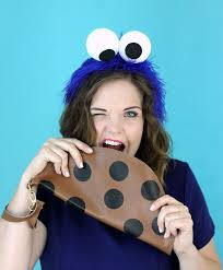 The Joy Of Fashion Halloween Cute Homemade Cookie Monster Costume by 28 Best Halloween Images On Pinterest Costume Ideas Halloween