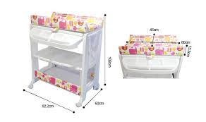 Portable Baby Change Table Plastic Changing Table Foter Plastic Baby Changing Table With