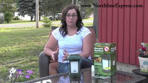 Patio Insect Repellent Effective Mosquito Control With The Thermacell Outdoor Mosquito