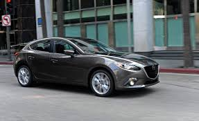 mazda reviews 2017 mazda 3 hatchback redesign review youtube